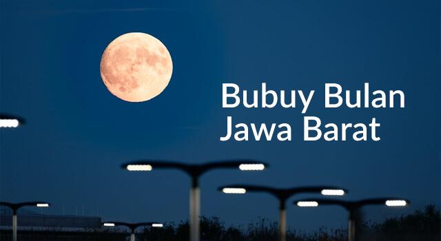 lirik lagu bubuy bulan