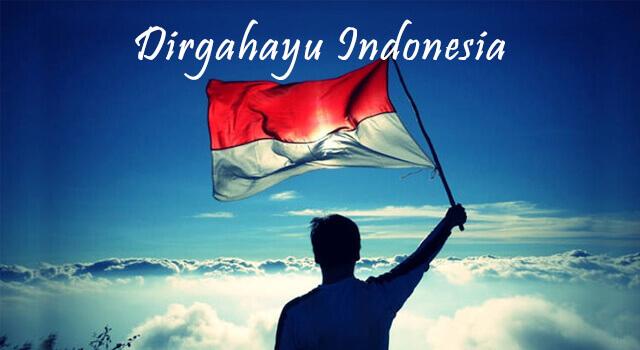 lirik dirgahayu indonesia