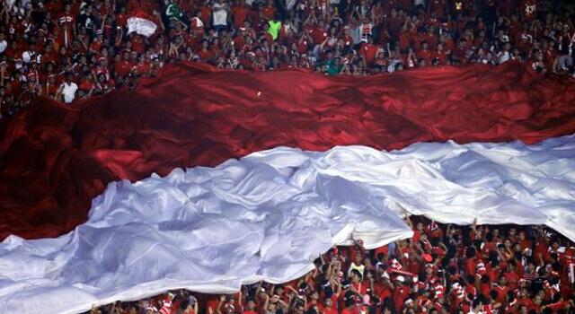 lirik indonesia bersatulah