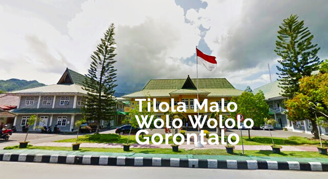 lirik lagu tilola malo wolo wololo