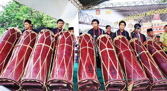 Gordang Sambilan