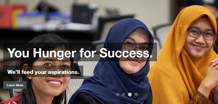 Beasiswa Cargill Global Scholars