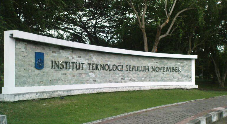 S1 Arsitektur - Institut Teknologi Sepuluh Nopember