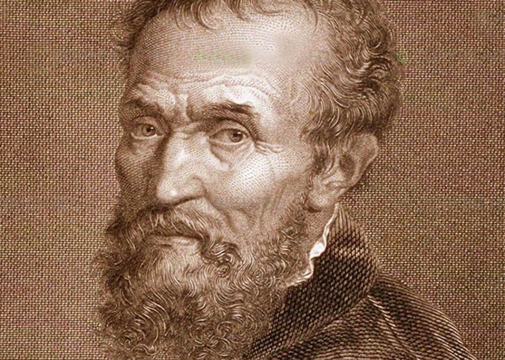 Michelangelo Bounarroti (1475-1564)