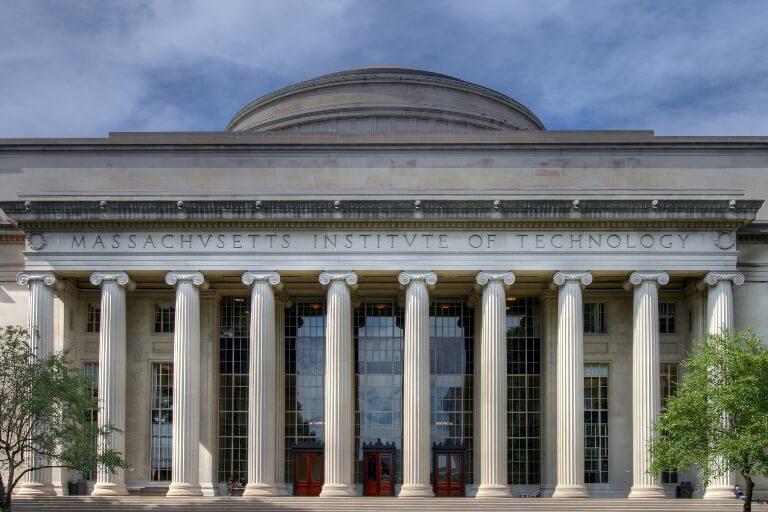 MIT School of Architecture and Planning – Amerika Serikat
