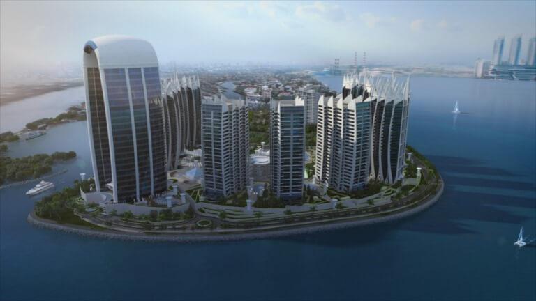 Regatta Towers