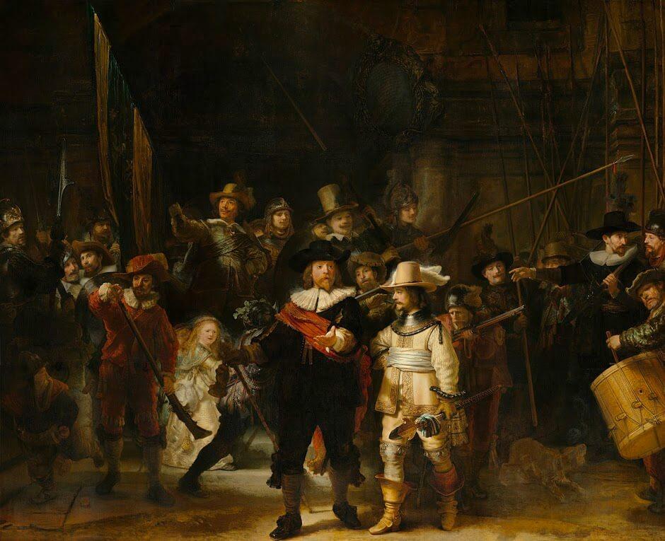 Rembrandt (1606-1669)