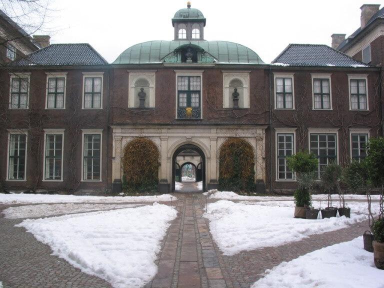 Royal Danish Academy Fine of Arts – Denmark
