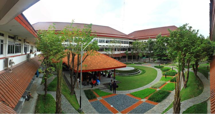 S1 Arsitektur - Universitas Gadjah Mada