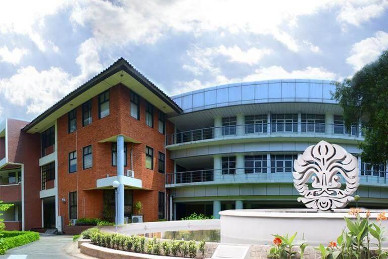 S1 Arsitektur - Universitas Indonesia