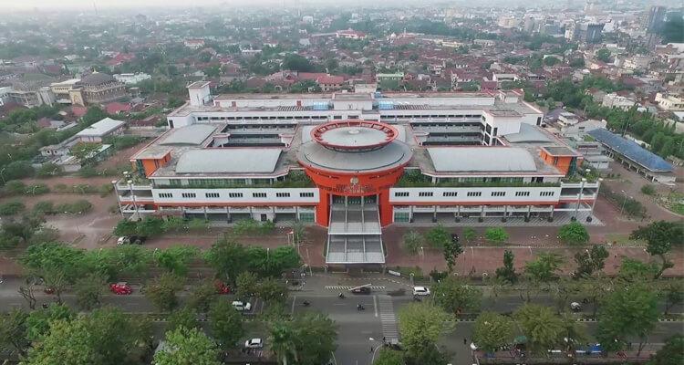 S1 Arsitektur - Universitas Sumatera Utara